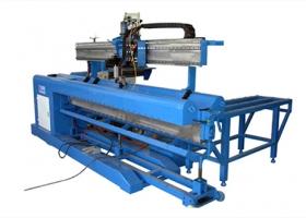 吉林自动直缝焊机