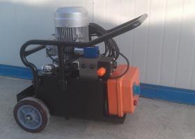 CHM22D型便携式液压泵站
