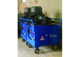 YHM22型液压泵站