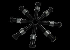 环槽铆钉环形